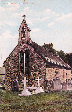 Wootton Church